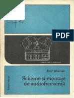 63977205-Scheme-şi-montaje-de-audiofrecvenţă