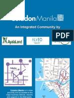 Celadon Manila Power Point