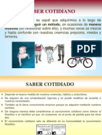 sabercotidianoysaberfilosfico-101013140601-phpapp02