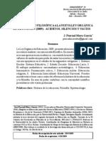 Luis Beltrán Prieto Figueroa y humanismo democratico