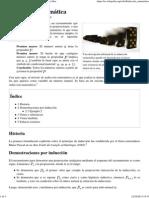 Inducción matemática - Wiki