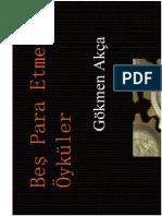 Gökmen AKÇA - Beş Para Etmez Öyküler_k2opt.pdf