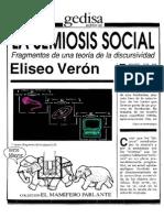 VERON La Semiosis Social
