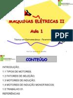 Aula 1 Motores Eletricos-Introducao 06-11