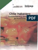 CHILEHABANEROcaracteristicasytecnologiadeproduccion