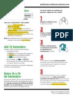 Diptico Estudante 2013 Site