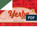 Yerba fanzine N·5