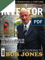World Investor NZ