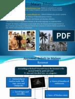 Malay Ethnic Final