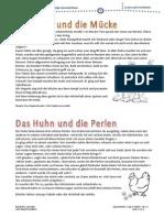 AB Fabeln Und Andere Mehrdeutige Geschichten