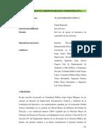 Informe de Presunta Responsabilidad Administrativafonregion2011saul.-2