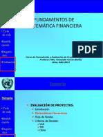 Fepa-clase 8-Fundamentos de Matematica Financiera