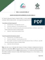 Oferta de Cursos Complementarios, SENA-Alcaldía de Bello