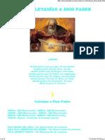 LETANIAS A DIOS PADRE (CUATRO).pdf