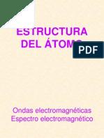 e Structur a Atomic A