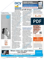 Pharmacy Daily for Wed 23 Oct 2013 - Blackmores profit drops, A truckload of signatures, CSO wholesalers help, Health