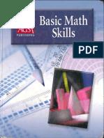 Bk Edctn BasicMathSkills
