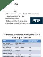 Aula de Pancreas
