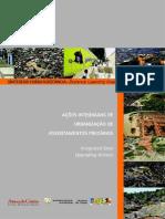 Sintese Acao Urbanizacao. MdasC. 2010. English With Cities Alliance