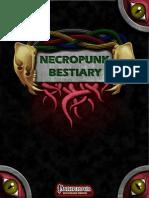 Necropunk Bestiary v1.0
