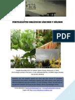 Manual Proyecto Irekua Fertilizantes Orgc3a1nicos Lc3adquidos y Sc3b3lidos