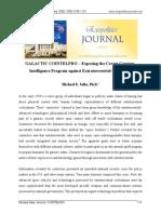 UFO - Exposing the Covert CounterIntelligence Program Against Extraterrestrial Contactees - Vol-2-3-Salla