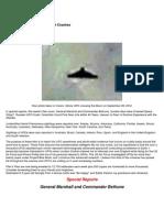 UFO - Filer's Files # 45 - 2012