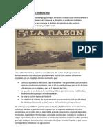 La elección de Arturo Umberto Illia (TP Gutierrez)