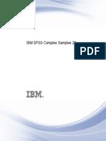 IBM_SPSS 20 Muestras Complejas ESPAÑOL
