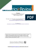 Pediatrics in Review 2013 Gereige 438 56