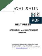 Belt Press1