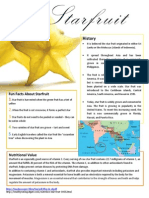 starfruit education