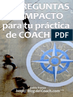 Coaching. 80 Preguntas Para Diagnostico