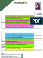 Success Criteria for Paper One