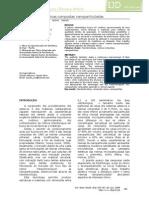 Artigo Sobre Tecnologia Das Resinas Nanoaglomeradas