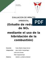 METODO CONESA Gestion Ambiental (Original)