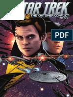 Star Trek #26 Preview