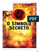 O Simbolo Secreto - Patrick Ericson.pdf