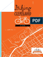 Biking in Cleveland Guide