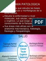 TPT01 - Anatomía Patológica