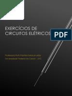 Exercícios - Circuitos II - Ruth