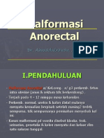 3.Malformasi Anorectal Iwan