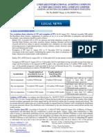 Newsletter 2011Aug02 En
