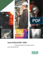 34-315-2 Evolution-5000 Leaflet Rev03 Es