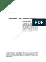 Econompia y sus vecinos científicos - rev02_buchanan