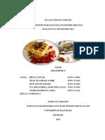 Contoh MD Dan ML Menurut BPOM