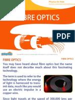 Fibre Optic Cables - Mocomi.com