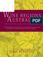 Beeston 2002 the Wine Regions of Australia_ the Complete Guide
