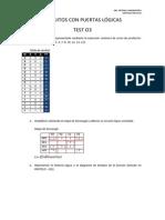 Test 3 Resuelto