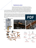 Exothermic Joint Rod to Rebar